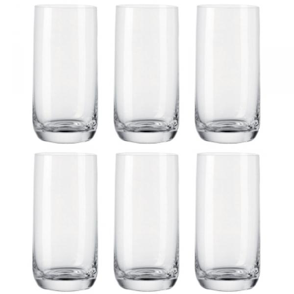 Longdrinkglas 0,31 l, per 6
