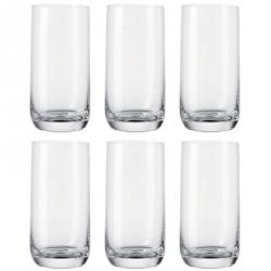 Longdrinkglas 31 cl, per 6