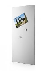 Magneetbord 35 x 75 cm