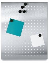 Magneetbord geperforeerd 40 x 50 cm