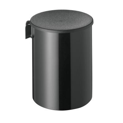 Stelton EM Melkkan 9,5 cm Black