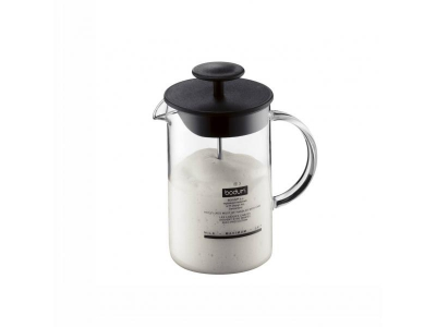 Tafelen, Koffie & Thee, Melk & suiker, Bodum, Latteo