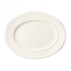 Ovale schaal 35 cm