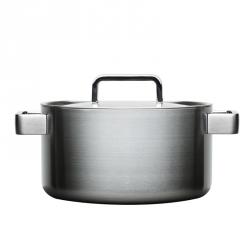 Pan met deksel 4 l
