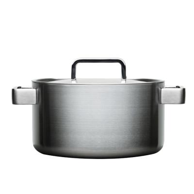Iittala Tools Pan met deksel 5 l