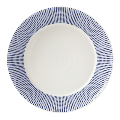 Royal Doulton Pacific, Pastabord 22cm dot