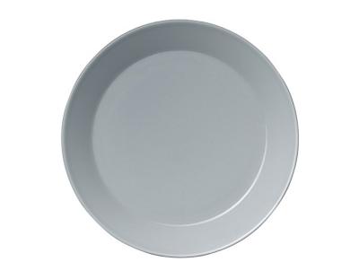 Iittala Teema, Ontbijtbord 21cm parelgrijs