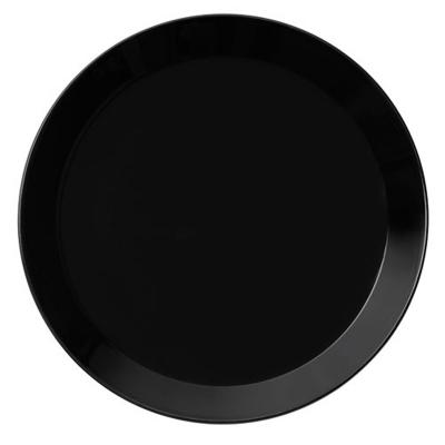 Iittala Teema, Dinerbord 26cm zwart