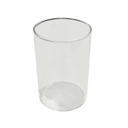 Reserveglas t.b.v. tandenborstelhouder
