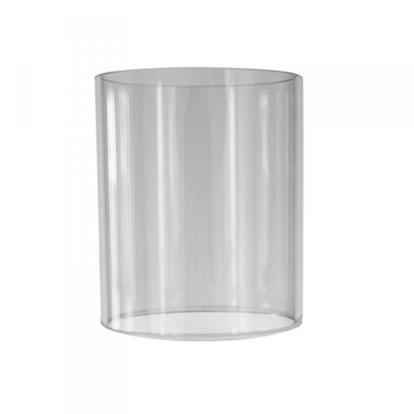 Reserveglas voor olielamp