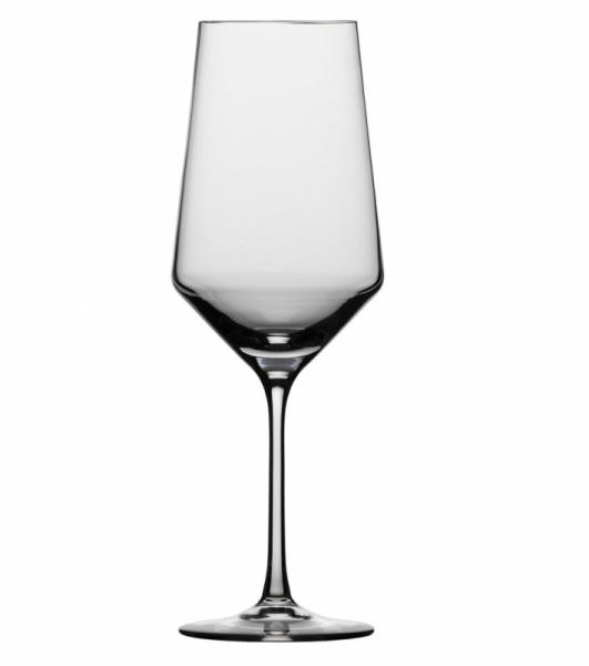 Rode wijnglas 1 Bordeaux, per 2