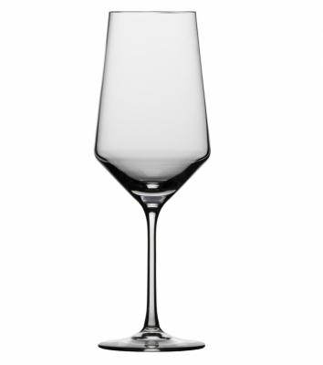 Bordeaux goblet, geschenkset 2 glazen