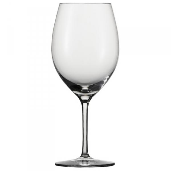 Rodewijnglas 1 0,58 l, per 6