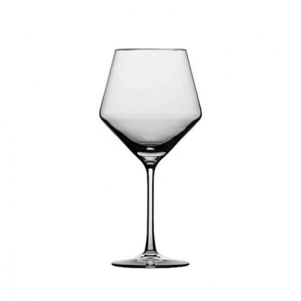 Rode wijnglas 140 Bourgogne, per 2