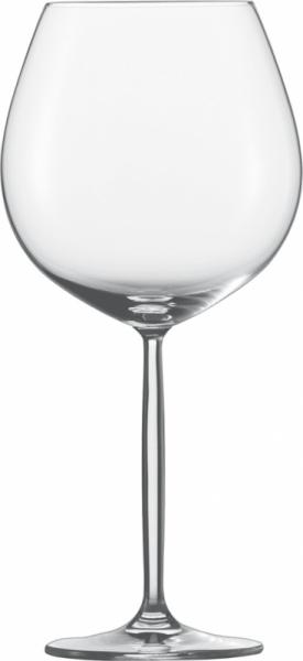 Rodewijnglas Bourgogne 140 0,84 l, per 2