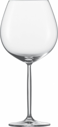 Rodewijnglas Bourgogne 140 0,84 l, per 6