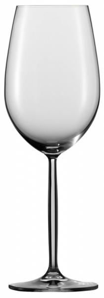 Rode wijnglas 22 Bordeaux, per 2