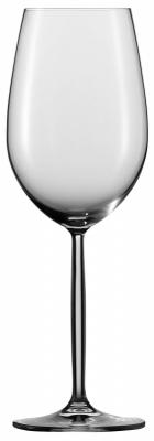 Bordeaux wijnglas, geschenkset 2 glazen