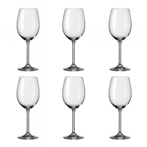 Rodewijnglas 0,47 l, per 6