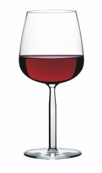 Rodewijnglas 0,38 l, per 2