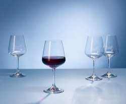 Rodewijnglas 0,59 l, per 4