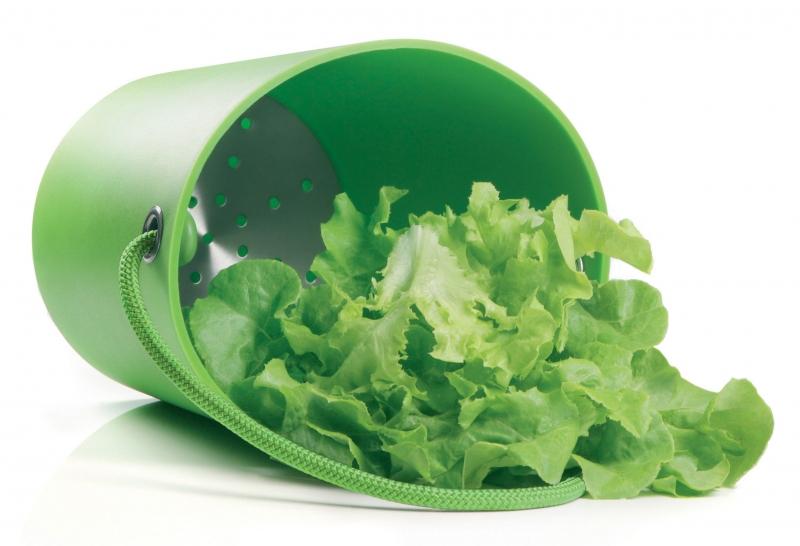 Salad Spinner/Wijnkoeler