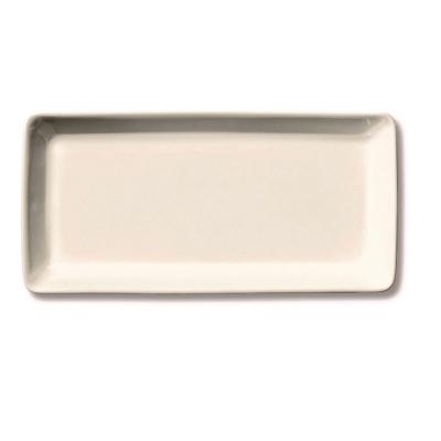 Iittala Teema, Cakeschaal 16x37cm wit