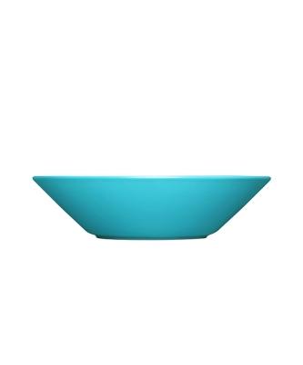Iittala Teema, Diep bord 21cm lichtblauw