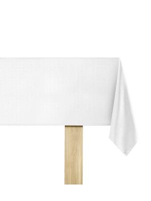 De Witte Lietaer Puntos Tafelkleed 160 x 300 cm