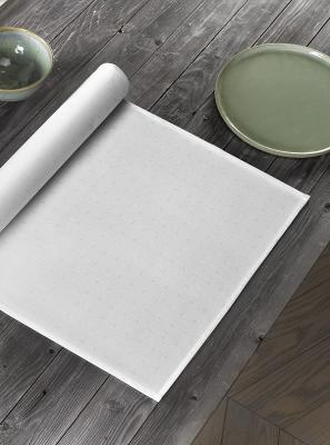 Tafelen, Tafelaankleding & accessoires, Tafelaankleding, De Witte Lietaer, Puntos
