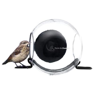 Born in Sweden vogelhuis Bird Feeder