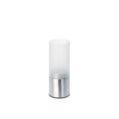 Blomus Faro Windlicht Glas Mat