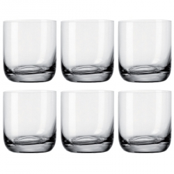 Whiskyglas 300 ml, per 6