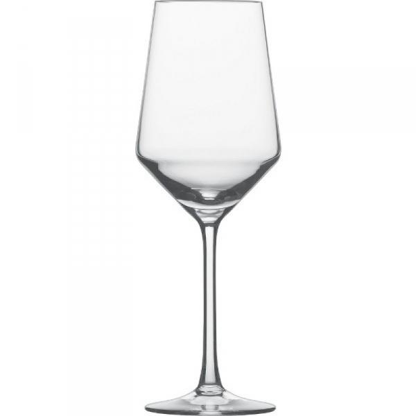 Wittewijnglas Sauvignon Blanc 0 0,41 l, per 6