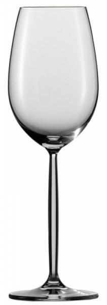 Witte wijnglas 2, per 2