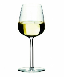 Witte wijnglas, per 2
